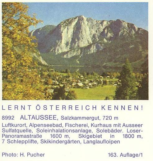 """Ganzsachen mit Wertstempel """"Schönes Österreich"""" - Seite 2 P_461_17"""