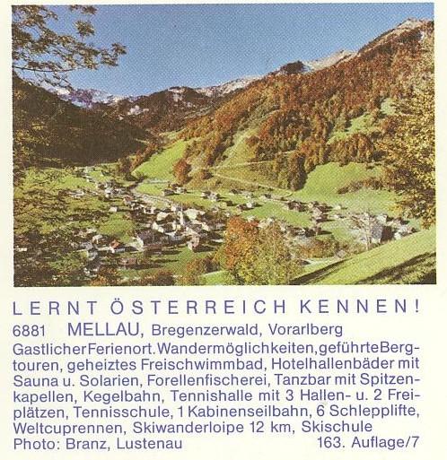 """Ganzsachen mit Wertstempel """"Schönes Österreich"""" - Seite 2 P_461_19"""
