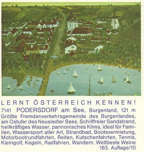 """Ganzsachen mit Wertstempel """"Schönes Österreich"""" - Seite 2 P_461_21"""