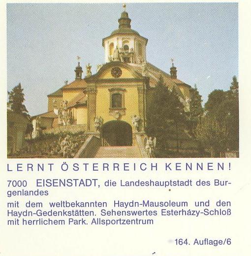 """Ganzsachen mit Wertstempel """"Schönes Österreich"""" - Seite 2 P_461_25"""