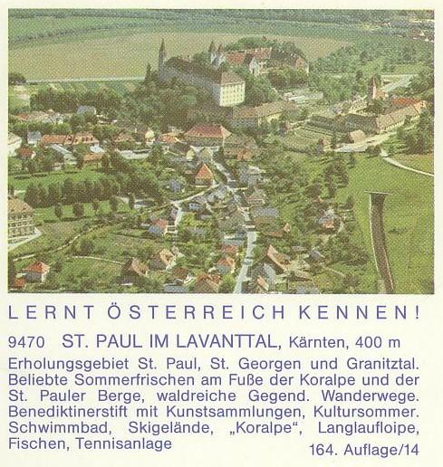 """Ganzsachen mit Wertstempel """"Schönes Österreich"""" - Seite 2 P_461_28"""