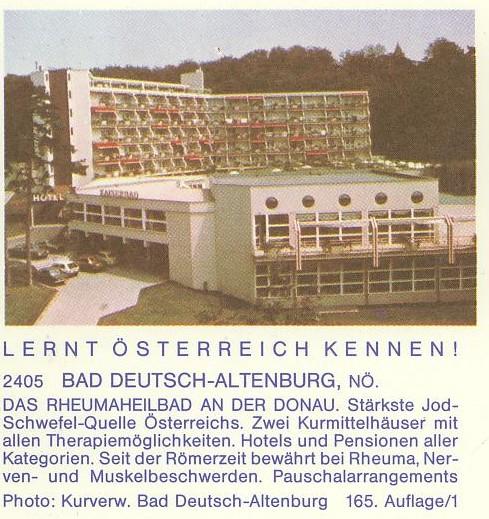 """Ganzsachen mit Wertstempel """"Schönes Österreich"""" - Seite 2 P_461_30"""