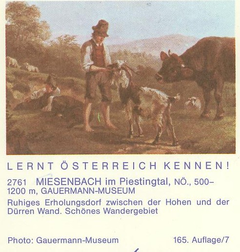 """Ganzsachen mit Wertstempel """"Schönes Österreich"""" - Seite 2 P_461_32"""