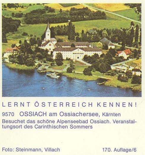"""Ganzsachen mit Wertstempel """"Schönes Österreich"""" - Seite 2 P_461_51"""