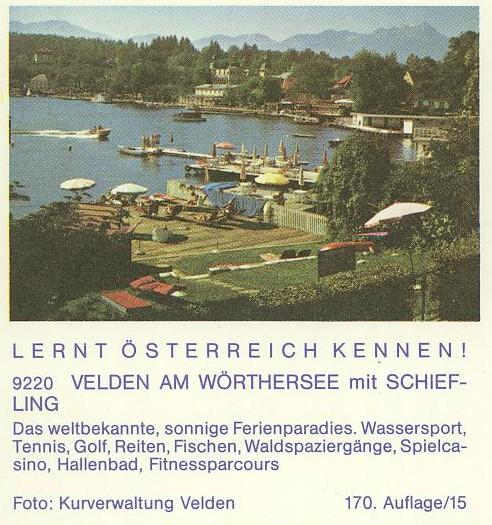 """Ganzsachen mit Wertstempel """"Schönes Österreich"""" - Seite 2 P_461_53"""