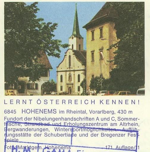 """Ganzsachen mit Wertstempel """"Schönes Österreich"""" - Seite 2 P_461_57"""