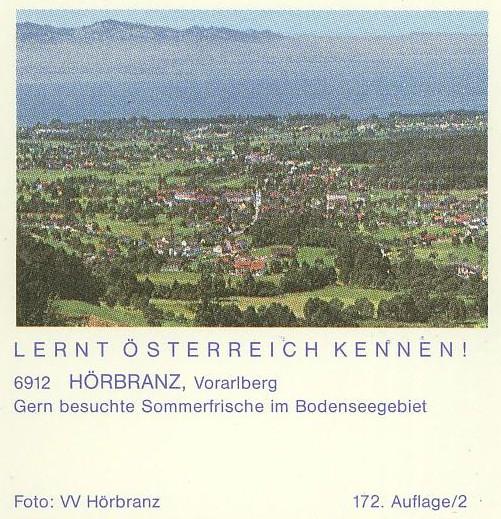 """Ganzsachen mit Wertstempel """"Schönes Österreich"""" - Seite 2 P_461_61"""