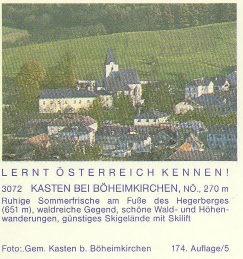 """Ganzsachen mit Wertstempel """"Schönes Österreich"""" - Seite 2 P_461_69"""