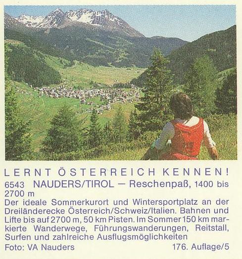 """Ganzsachen mit Wertstempel """"Schönes Österreich"""" - Seite 2 P_461_73"""