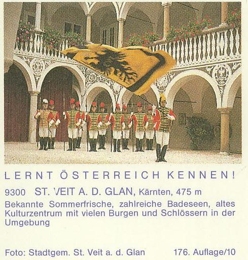 """Ganzsachen mit Wertstempel """"Schönes Österreich"""" - Seite 2 P_461_75"""