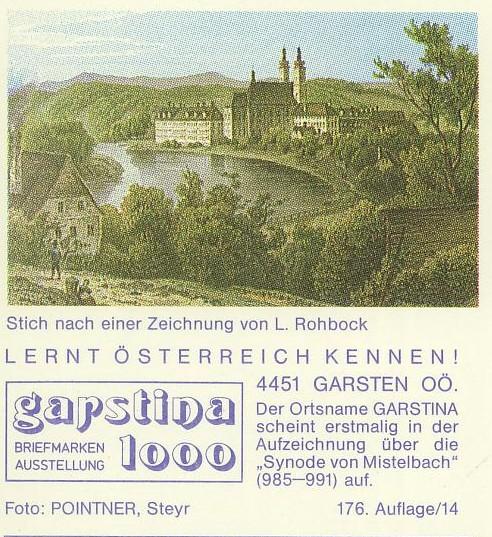 """Ganzsachen mit Wertstempel """"Schönes Österreich"""" - Seite 2 P_461_79"""