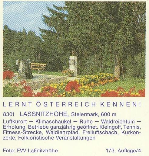 """Ganzsachen mit Wertstempel """"Schönes Österreich"""" - Seite 2 P_464_13"""
