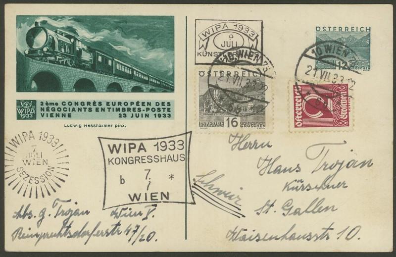 Postkarten - Gelegenheitsausgaben Pp_10910
