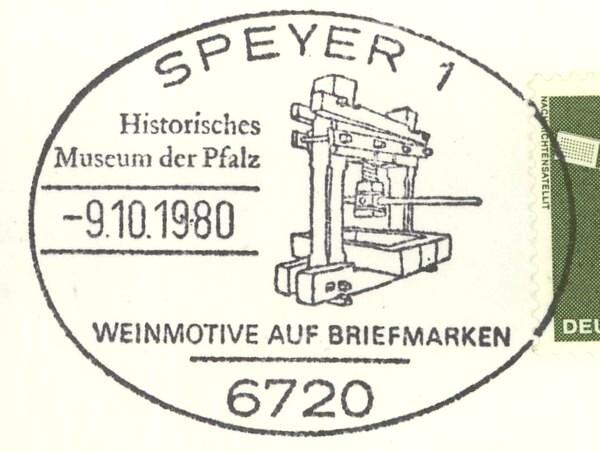 Wein und Weinanbau Speyer10