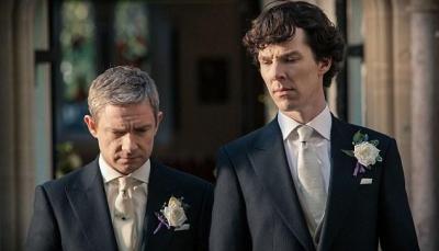 SHERLOCK la série avec Benedict Cumberbatch Sherlo15