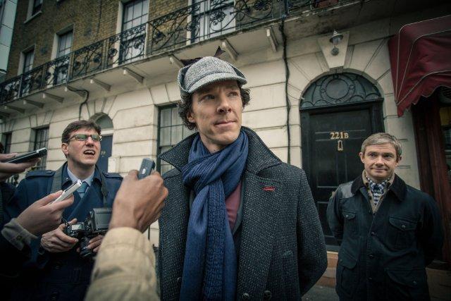 SHERLOCK la série avec Benedict Cumberbatch Sherlo19