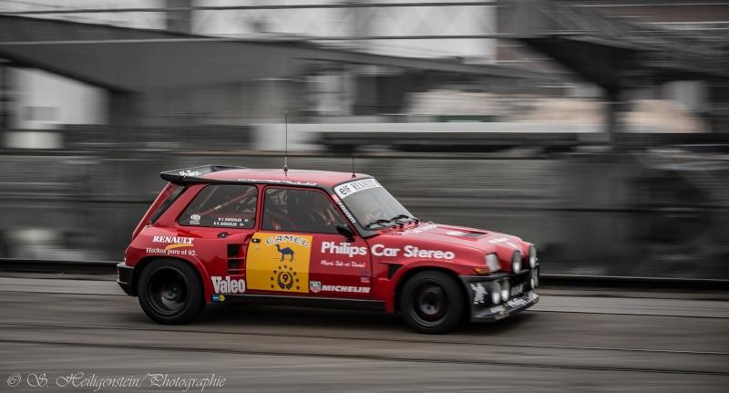Shooting Renault 5 Turbo by Stephane 12056610