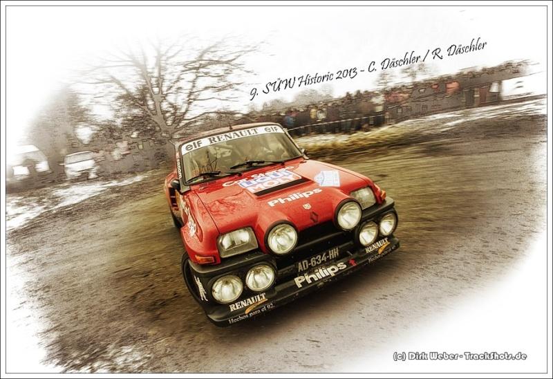 Droite 180° Rallye SÜW 2013 41920210