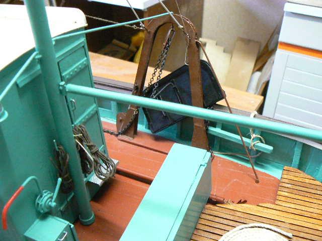 Construction d'un chalutier bois de A à Z LE KIFANLO P1060412