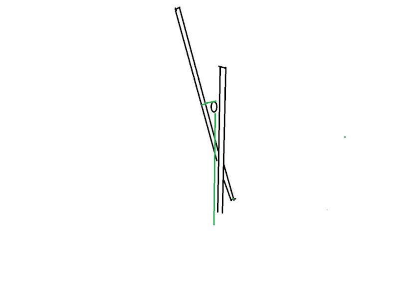 PRINCIPE DE CONSTRUCTION D'UN VOILIER genre Renard ou autre Vergue10
