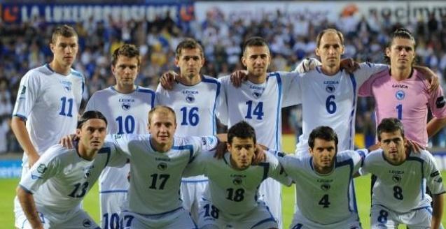 COUPE DU MONDE 2014 Bosnie10