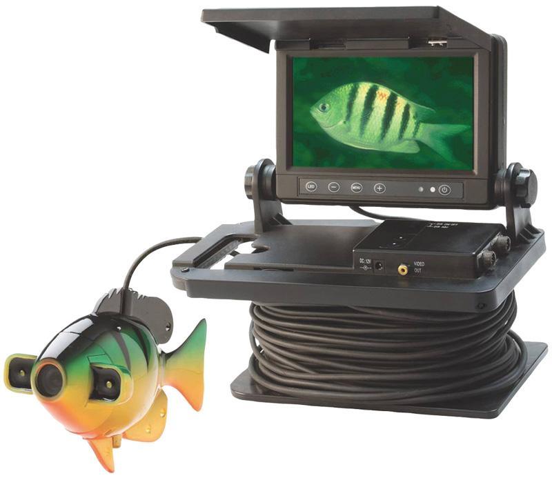 camera sous marine  Camera10