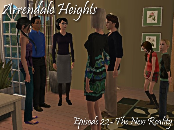 Arrendale Heights Updates - Page 3 Previe10
