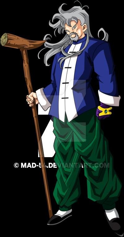 Personagens originais Art_co10