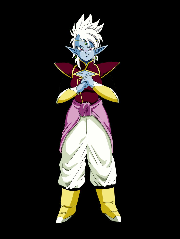 Personagens originais Leria_10