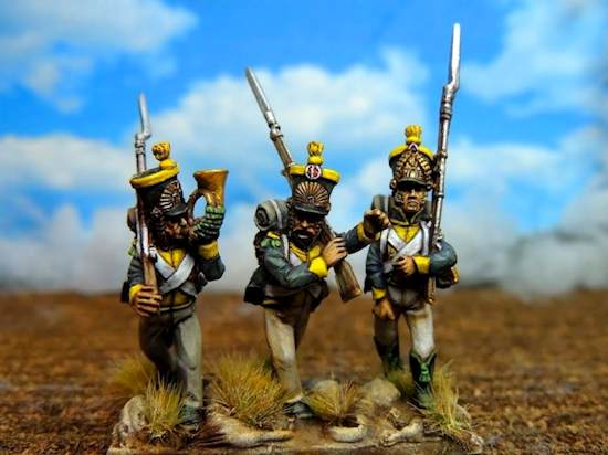 Murawski Miniatures Company : la Légion de la Vistule se renforce Aaa_mu10