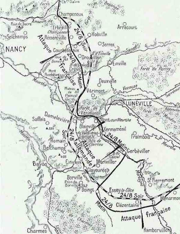 Août 1914 Bataille de la Troué des Charmes Aaa_tr13