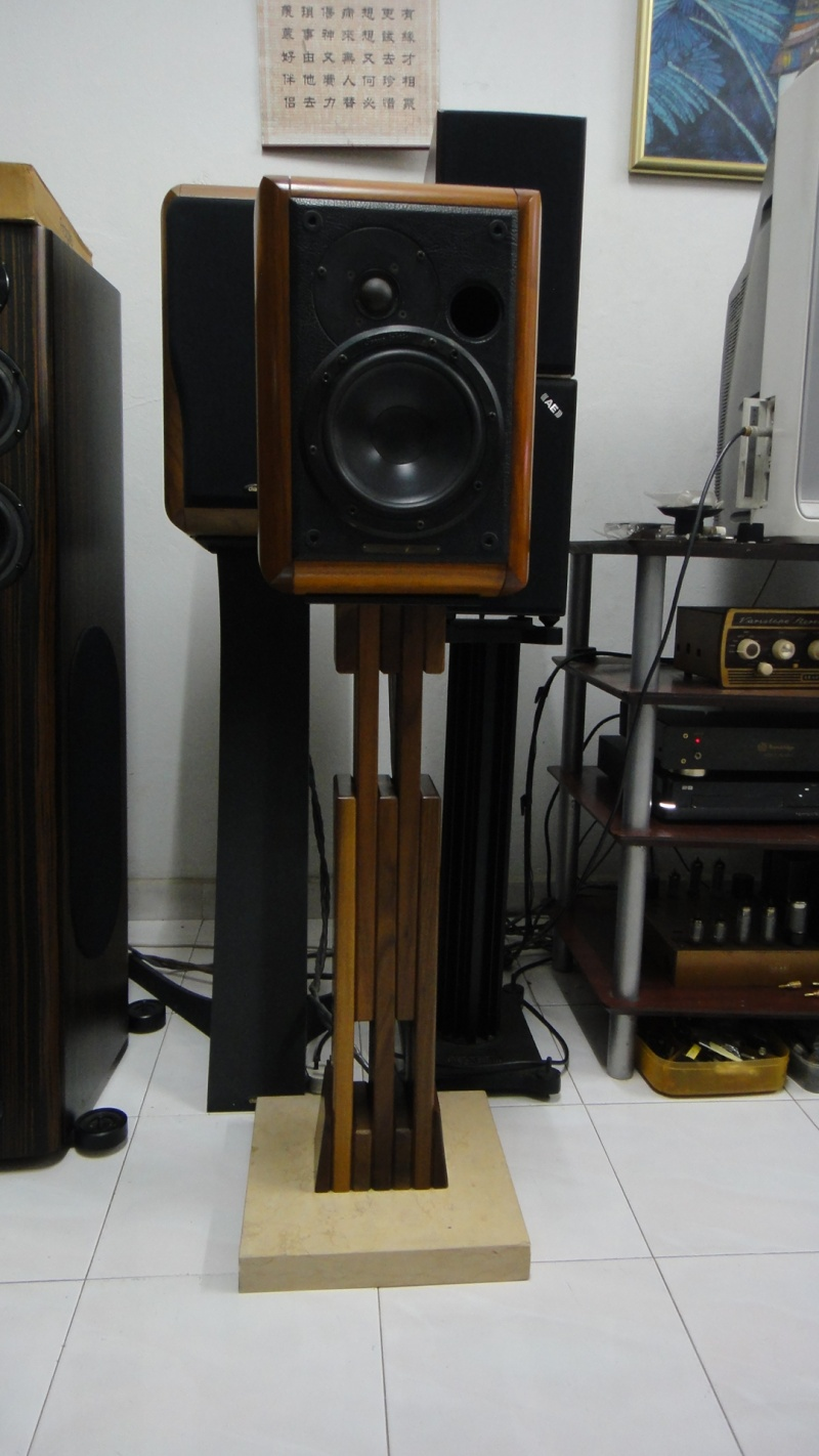 Souns faber Electa speaker (Used)SOLD Dsc03735
