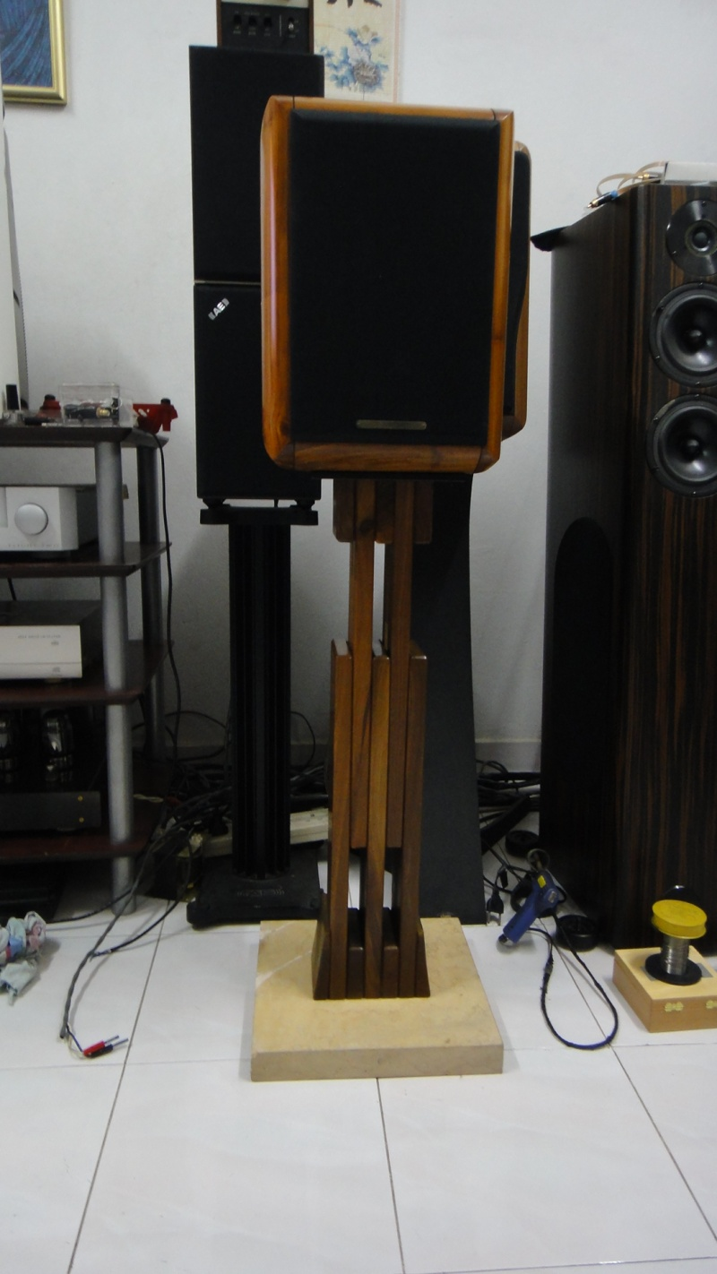 Souns faber Electa speaker (Used)SOLD Dsc03736