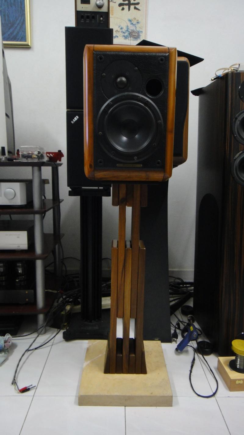 Souns faber Electa speaker (Used)SOLD Dsc03737