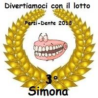 Classifica Annuale Persi-Dente Top_pr12