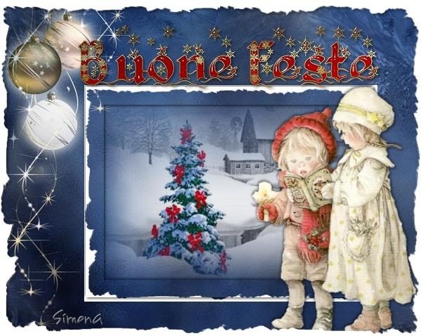 Auguri di Buon Natale a tutti!! Ed1c9910
