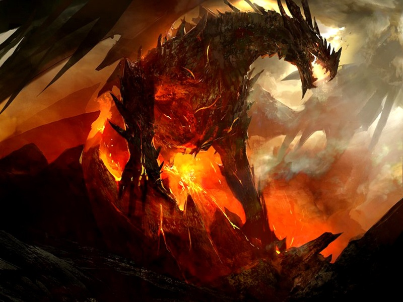 Commandes graphiques diverses - Page 2 Dragon10
