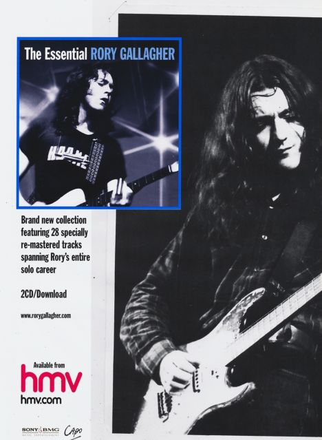 The Essential Rory Gallagher (2008) T2ec1610