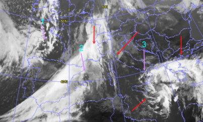 phénomènes climatiques à répétition : cyclones Cart1310