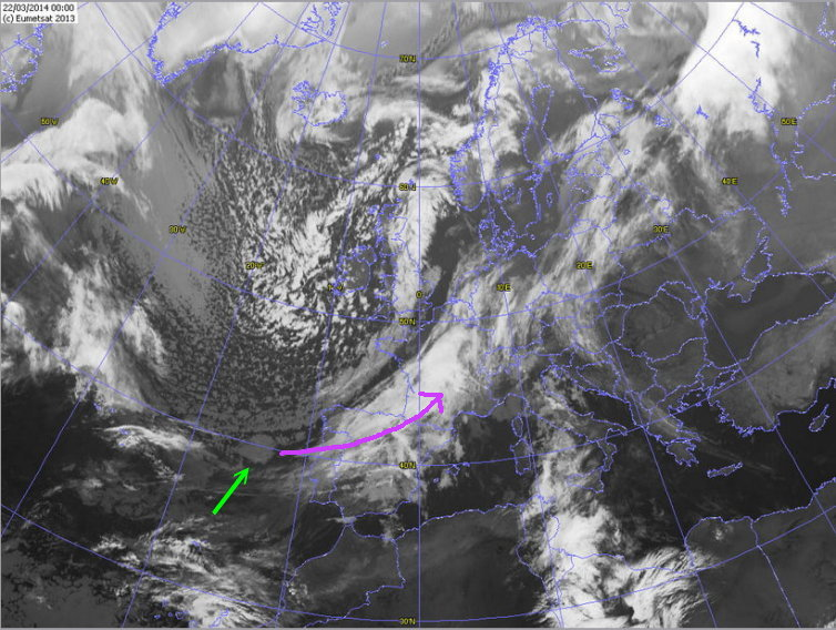 phénomènes climatiques à répétition : cyclones - Page 2 Cart2210
