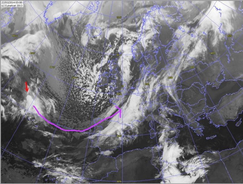 phénomènes climatiques à répétition : cyclones - Page 2 Cart2211
