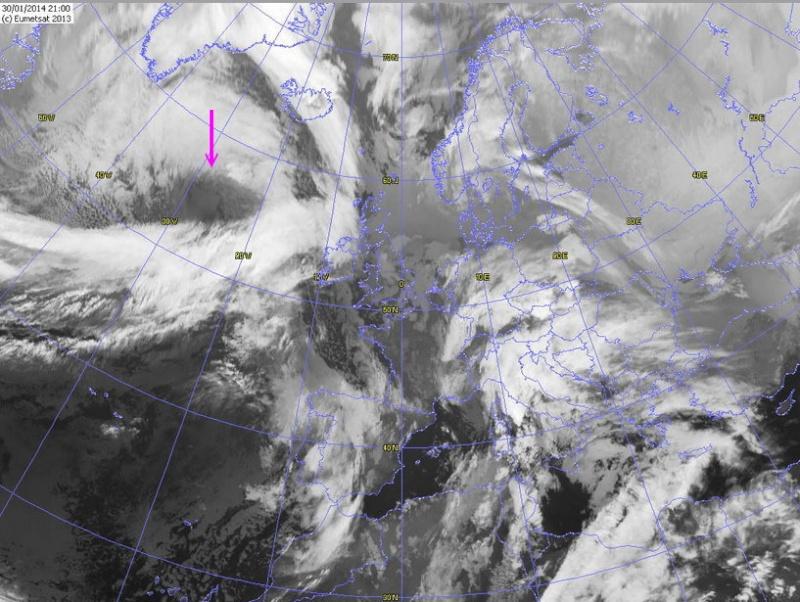 phénomènes climatiques à répétition : cyclones Cart3010