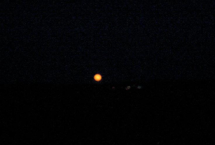 Eclipse de lune Ph255610