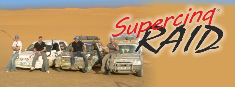 SUPERCINQ RAID le site et les infos  sur le raid en super 5  - Page 6 Fb110