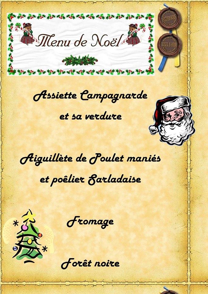 Partie du 14 décembre Châteauroux 14213311