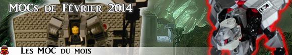 [MOC] Les MOC du Mois de février 2014 : Chevalier Prométhéen et Cyblue Mocfev10
