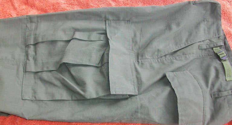Afghan NDS BDU Pants 00224
