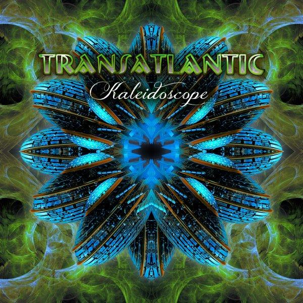 TRANSATLANTIC - KALEIDOSCOPE nuovo album 2014!!!!!!!!!!!! Kaleid10