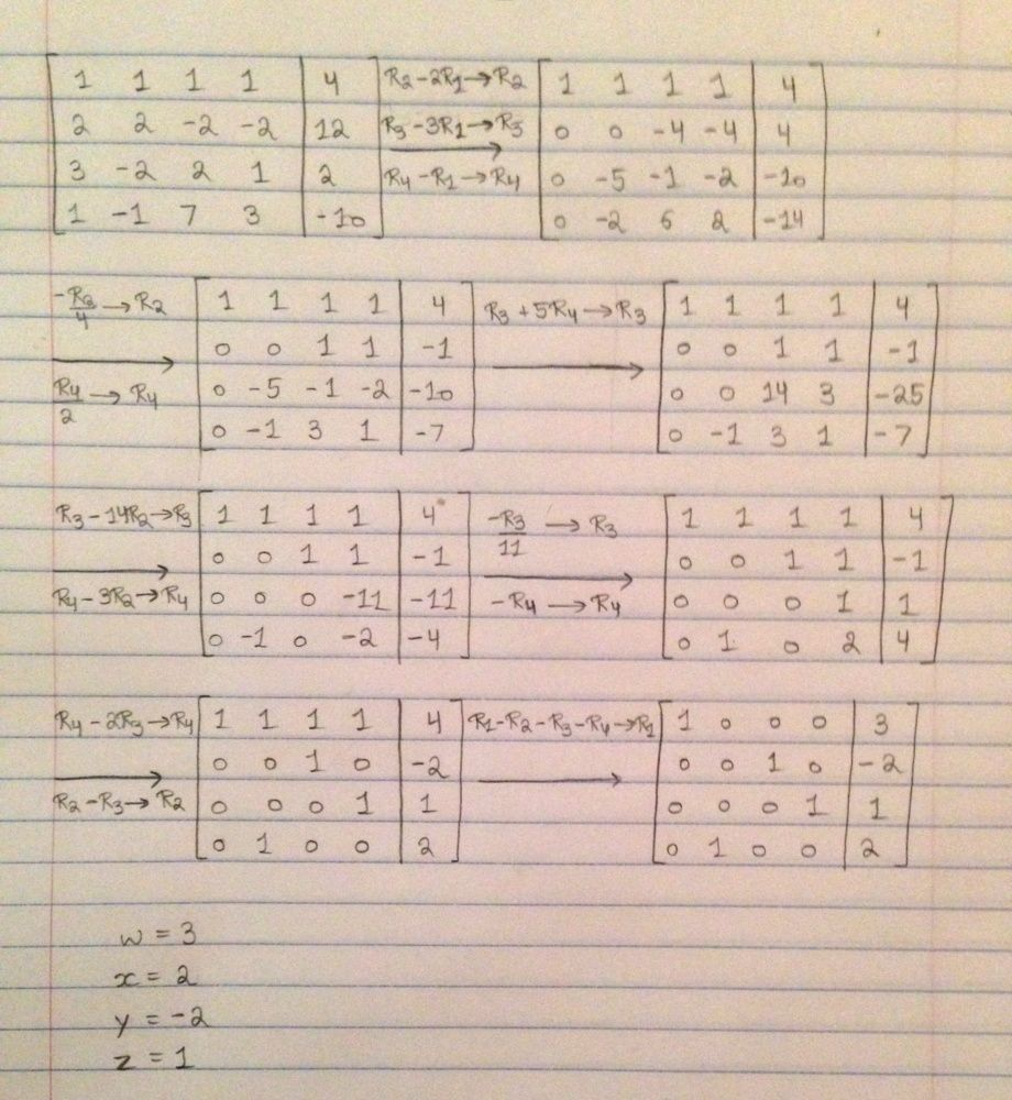 Math, OH NO! Math_p12