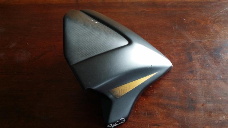Vends Tête de fourche JMV Concept gris mat look carbone 20140412